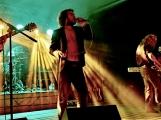 Březnické sobotní nebe rozzářil ohňostroj a světla Rockfestu (4)
