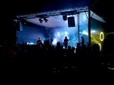 Březnické sobotní nebe rozzářil ohňostroj a světla Rockfestu (7)