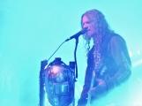 Březnické sobotní nebe rozzářil ohňostroj a světla Rockfestu (97)