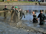 V Rožmitále slavili myslivci i rybáři (51)