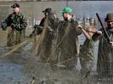 V Rožmitále slavili myslivci i rybáři (52)
