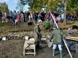 V Rožmitále slavili myslivci i rybáři (57)