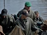 V Rožmitále slavili myslivci i rybáři (59)