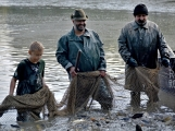 V Rožmitále slavili myslivci i rybáři (92)