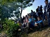 V Rožmitále slavili myslivci i rybáři (77)