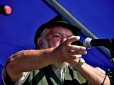 V Rožmitále slavili myslivci i rybáři (40)