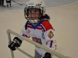 Další generace malých hokejistů vyzkoušela příbramský led (2)