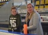 Další generace malých hokejistů vyzkoušela příbramský led (3)
