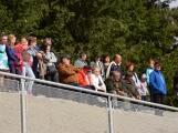Hvožďany v sobotu otevřely nové multifunkční hřiště (4)