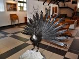 Středověk v muzeu vystřídali kováři, truhláři a grafici (16)