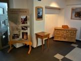 Středověk v muzeu vystřídali kováři, truhláři a grafici (4)