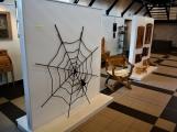 Středověk v muzeu vystřídali kováři, truhláři a grafici (20)