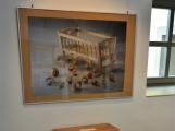 Středověk v muzeu vystřídali kováři, truhláři a grafici (3)