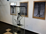 Středověk v muzeu vystřídali kováři, truhláři a grafici (9)