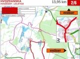 Uzavírky a objížďky při 39. SVK Rally Příbram? Známe jejich trasy (1)