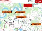 Uzavírky a objížďky při 39. SVK Rally Příbram? Známe jejich trasy (7)