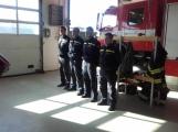 Profesionální hasiči ze Sedlčan mohou zachránit život při náhlé srdeční příhodě (4)