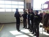 Profesionální hasiči ze Sedlčan mohou zachránit život při náhlé srdeční příhodě (6)