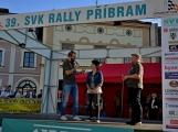 Odstartovala 39. SVK Rally Příbram (39)