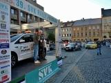 Odstartovala 39. SVK Rally Příbram (8)