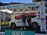 Odstartovala 39. SVK Rally Příbram (7)