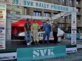 Odstartovala 39. SVK Rally Příbram (3)