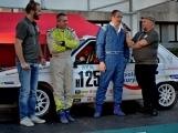 Odstartovala 39. SVK Rally Příbram (2)