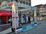 Odstartovala 39. SVK Rally Příbram (1)