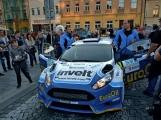 Odstartovala 39. SVK Rally Příbram (22)