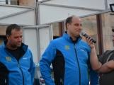 Odstartovala 39. SVK Rally Příbram ()