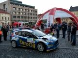 Odstartovala 39. SVK Rally Příbram (77)