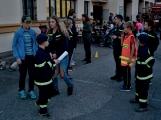 Březohorští dobrovolní hasiči otevřeli veřejnosti dveře dokořán ()