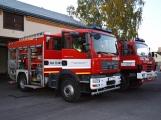 Březohorští dobrovolní hasiči otevřeli veřejnosti dveře dokořán (18)