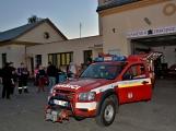 Březohorští dobrovolní hasiči otevřeli veřejnosti dveře dokořán (19)