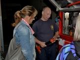 Březohorští dobrovolní hasiči otevřeli veřejnosti dveře dokořán (24)