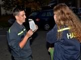 Březohorští dobrovolní hasiči otevřeli veřejnosti dveře dokořán (25)