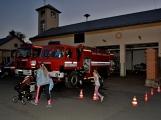 Březohorští dobrovolní hasiči otevřeli veřejnosti dveře dokořán (15)