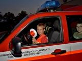 Březohorští dobrovolní hasiči otevřeli veřejnosti dveře dokořán (2)