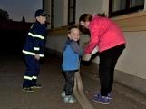 Březohorští dobrovolní hasiči otevřeli veřejnosti dveře dokořán (3)