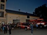 Březohorští dobrovolní hasiči otevřeli veřejnosti dveře dokořán (8)