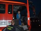 Březohorští dobrovolní hasiči otevřeli veřejnosti dveře dokořán (9)