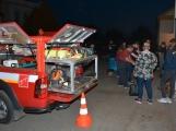 Březohorští dobrovolní hasiči otevřeli veřejnosti dveře dokořán (11)