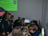 Březohorští dobrovolní hasiči otevřeli veřejnosti dveře dokořán (13)