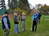Rybářští reprezentanti navštívili Rožmitál pod Třemšínem (5)
