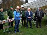 Rybářští reprezentanti navštívili Rožmitál pod Třemšínem (44)