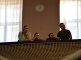 Na Přebor Středočeského kraje se do příbramské Sokolovny sjelo 150 závodnic (25)