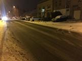 Aktuálně: Silnice pokryl sníh a náledí, komplikace v dopravě sledujeme ON-LINE (3)