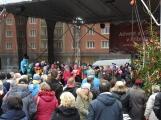 Děti zazpívaly vánoční písně, rodiče byli dojatí (3)