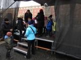 Děti zazpívaly vánoční písně, rodiče byli dojatí (2)