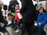 Děti zazpívaly vánoční písně, rodiče byli dojatí (9)